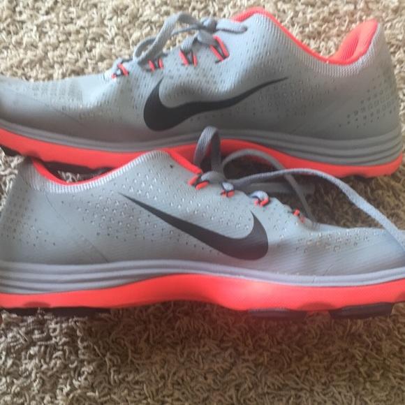 Nike Shoes | Nike Lunarlon Golf Shoes